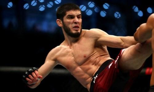 Звездные бойцы UFC отказались от боя с Махачевым. Ислам сделал заявление