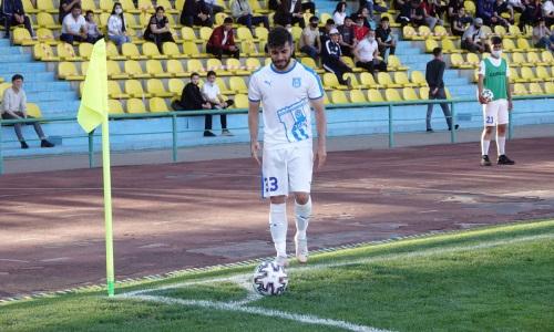 Педро Эуженио забил юбилейный мяч в Премьер-Лиге
