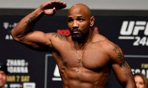 Бывшую звезду UFC не допустили до дебютного боя в Bellator. Известна причина
