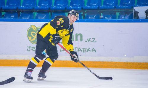 В России обратили внимание на успех экс-хоккеистов местного клуба в чемпионате Казахстана