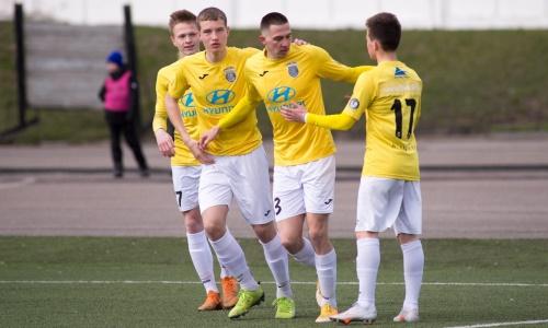 Европейский клуб остался в начале матча без забивного казахстанского нападающего и проиграл конкуренту