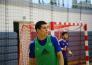 Опубликован фоторепортаж с очередной тренировки сборной Казахстана в Венгрии