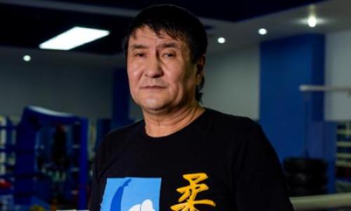 «На Олимпиаде казахстанские боксеры будут на голову выше узбеков». Сагатбек Мусаханов об успехах сборных страны и скором завоевании Али Ахмедовым титула чемпиона Мира