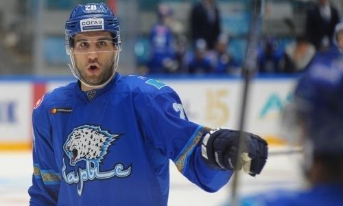 Бывший лидер «Барыса» официально нашел новый клуб в КХЛ