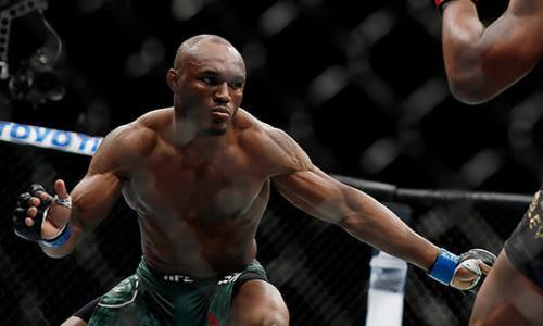 ESPN опубликовал рейтинг лучших действующих бойцов MMA