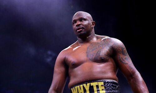 «В боксе реально творится какой-то пи**ец!». Диллиан Уайт остался сильно разочарован результатом боя Чисора — Паркер