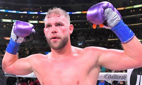 «Я уверен». Сондерс пообещал в бою с «Канело» самое большое разочарование в истории бокса
