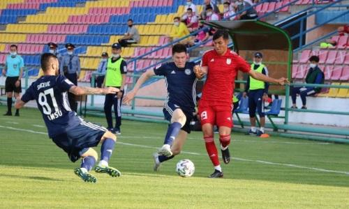 «Разрывы километровые». Ваит Талгаев указал на причины сенсации в матче «Ордабасы» с «Тураном»