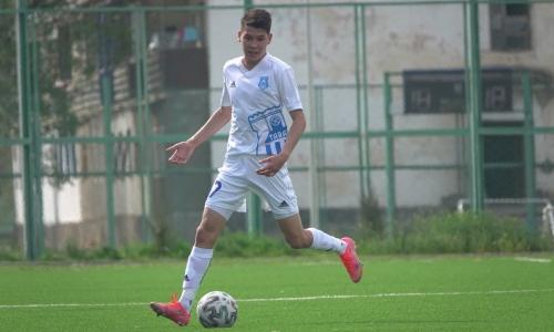 Два футболиста дебютировали в девятом туре в Премьер-Лиге