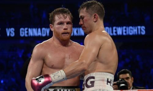 «Бои с Головкиным были близкими». Легенда бокса спрогнозировал поединок «Канело» — Сондерс