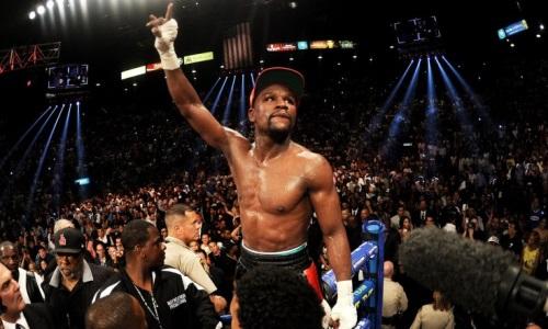Флойд Мэйвезер назвал лучшего боксёра, с которым он когда-либо дрался