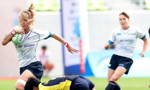 Сборная Казахстана по регби проведет УТС в Польше перед отборочным турниром