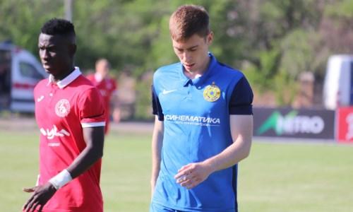 Зарубежный клуб с казахстанским футболистом в составе оформил разгром за 14 минут