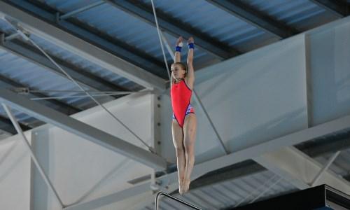Казахстан вылетел из списка претендентов на олимпийскую лицензию по прыжкам в воду