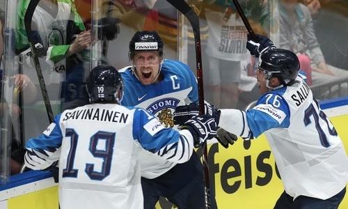 «Есть все основания считать». Соперник Казахстана по ЧМ-2021 готов отказаться от игроков НХЛ и снова выиграть турнир