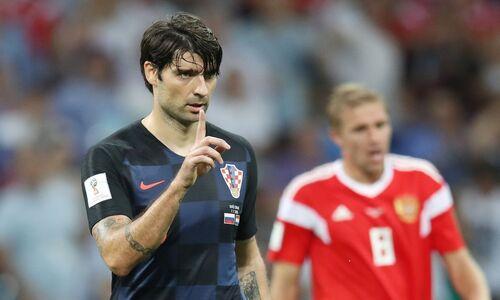 Известный защитник заменит наставника Зайнутдинова в сборной Хорватии