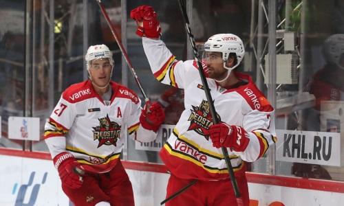 11 игроков официально покинули клуб конференции «Барыса» в КХЛ