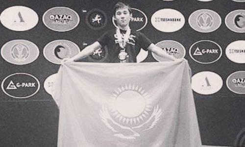 Вынесен приговор бывшим полицейским, убившим чемпиона Азии из Казахстана. Видео
