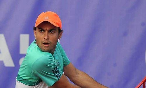 Бублик сыграет с известным российским теннисистом в третьем круге турнира в Мадриде