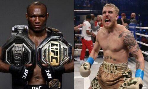 «Я могу изменить твою жизнь в худшую сторону». Чемпион UFC призвал известного ютубера вернуться в реальность