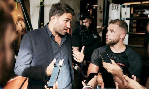 Промоутер Головкина ответил Сондерсу, выразившему недовольство размерами ринга для боя с «Канело»