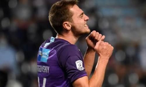 Ян Вороговский может перейти в титулованный европейский клуб