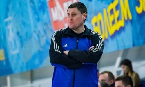 «На первое место поставлю». Легенда белорусского мини-футбола назвал матч против «Кайрата» лучшим в своей карьере