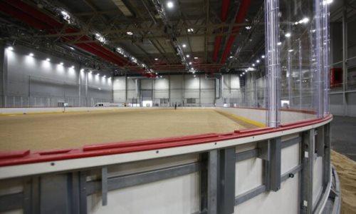 В Латвии рассказали о степени готовности арен для проведения ЧМ-2021 с участием сборной Казахстана