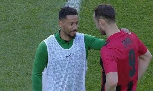 Два экс-игрока «Кайрата» сыграли друг против друга и оба отличись голами в европейском чемпионате. Видео