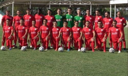 «Мактаарал» переиграл «Кайрат-Жастар» и одержал пятую сухую победу подряд в Первой лиге