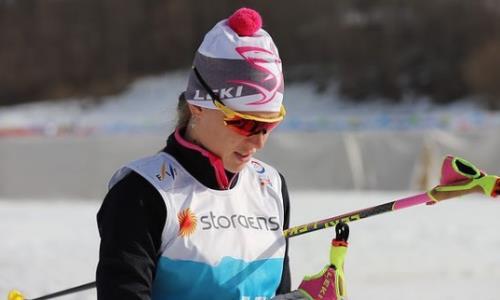 Известную казахстанскую лыжницу дисквалифицировали и уволили из сборной. Спортсменка выступила с заявлением