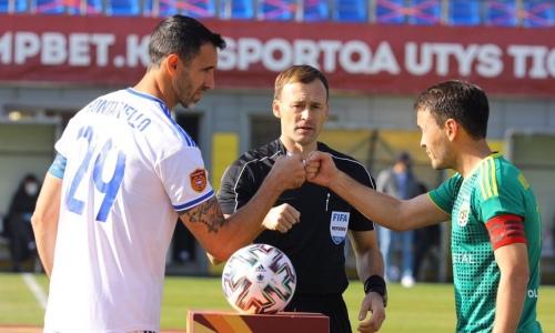11 тур КПЛ-2021. «Кайрат» и «Ордабасы» под ударом, «Астана» на расслабоне