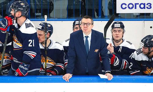 Клуб КХЛ хоккеистов сборной Казахстана провел серьезные изменения в тренерском штабе