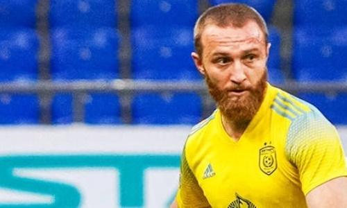 Появилась новая информация опереходе футболиста «Астаны» вклуб ЛаЛиги иего контракте
