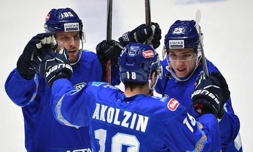 Станут лидерами? Хоккеистам сборной Казахстана рассказали об их ролях в новом клубе КХЛ