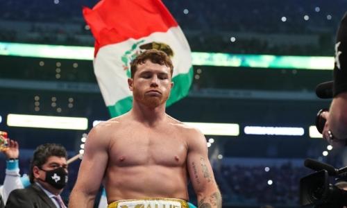 «Лучший боец вмире». Президент WBC высказался об«исторической» победе «Канело» над Сондерсом