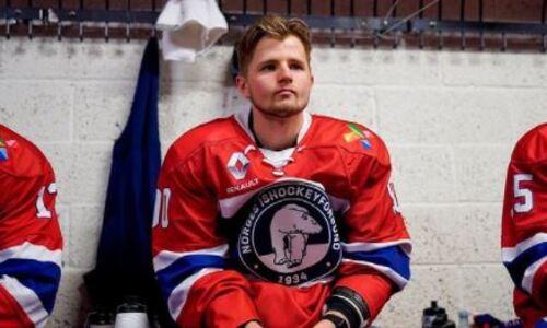Сборная Норвегии усилила состав хоккеистами «Коламбуса» и «Калгари» перед встречей с Казахстаном на ЧМ-2021
