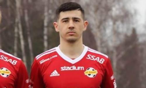 Забивной казахстанский футболист официально сменил клуб в Европе