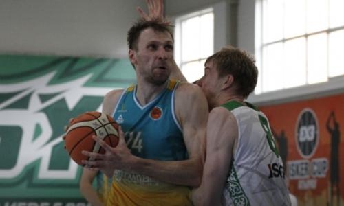«Астана» в девятый раз стала чемпионом Казахстана