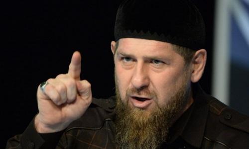 «Не видел, чтобы он выступал с флагом РФ или Дагестана». Кадыров назвал Хабиба «проектом UFC»