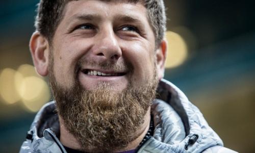 «Неординарный спортсмен и человек». Рамзан Кадыров назвал самого интересного бойца UFC