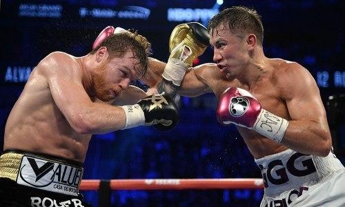 «Он победил в первом бою». Комментатор UFC высказался о поединках Головкина с «Канело» и шансах на трилогию