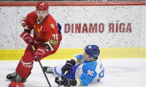 В Беларуси подвели итог проигранного спарринга сборной Казахстана перед ЧМ-2021