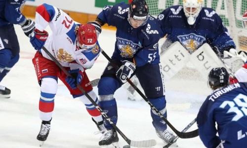 Соперник сборной Казахстана по ЧМ-2021 уверенно переиграл Россию