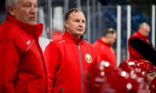 «У нас каждый день все рушится». Наставник сборной Беларуси разобрал матч с Казахстаном