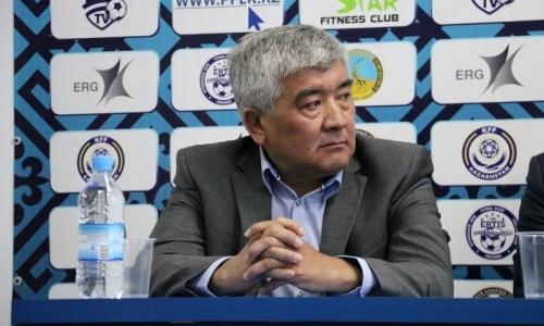 Бывший директор «Иртыша» приговорен к одному году лишения свободы
