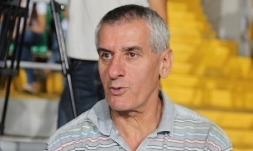 «Надо очки набирать». Юсуп Шадиев назвал точный счет матча «Актобе» — «Кайсар»