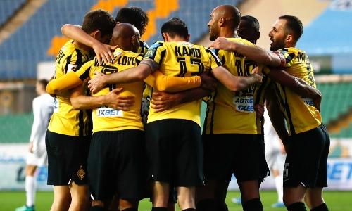 «Лишь одной целью — выиграть». Эксперт дал прогноз на матч «Акжайык» — «Кайрат»
