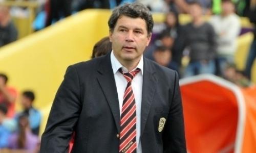 Экс-наставник клубов КПЛ проиграл второй матч в европейском чемпионате подряд после своего назначения