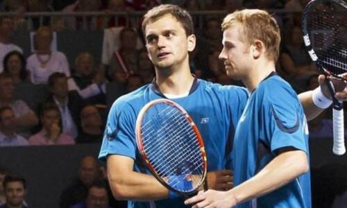 Недовесов и Голубев вышли в финал парного разряда «Челленджера» ATP в Загребе